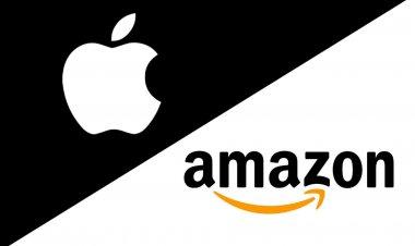 Apple y Amazon también vetan la red social Parler tras el asalto al  Capitolio | Aguajero Digital