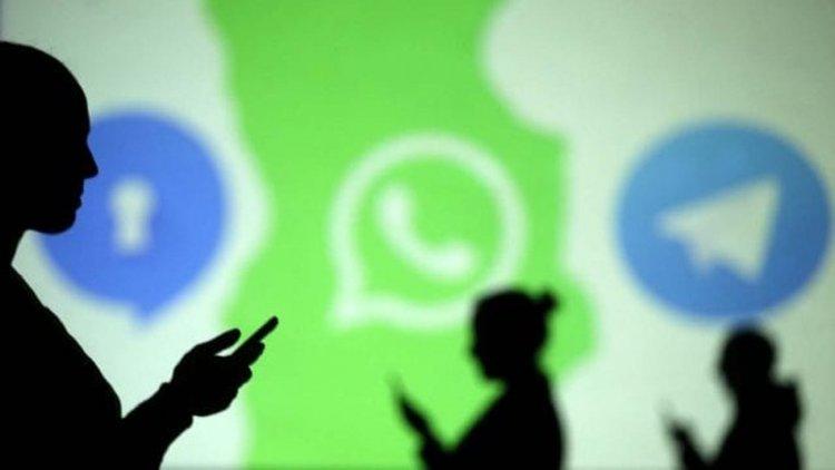 Signal, Telegram, WhatsApp y Facebook: cuál es la aplicación que recopila más datos de sus usuarios