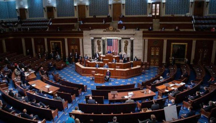 EEUU: Cámara de Representantes aprueba nuevo juicio político a Trump