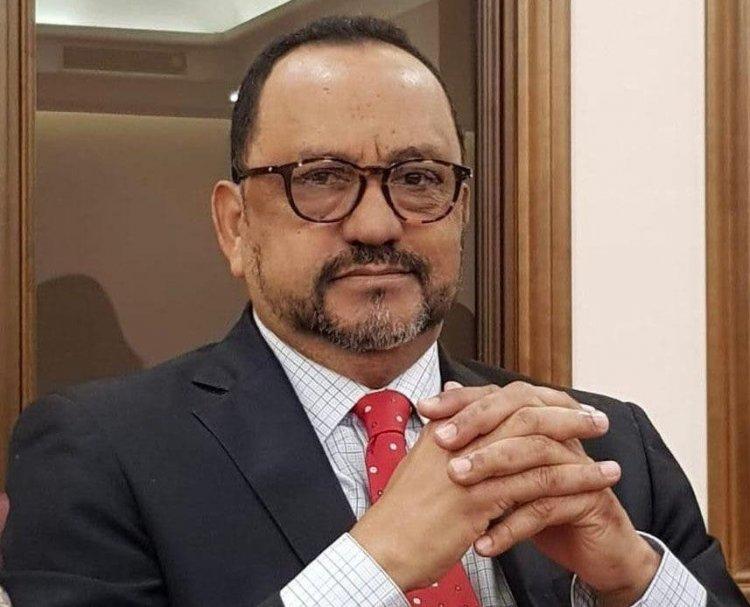 Antoliano Peralta: Todo está listo para evaluar a postulantes Tribunal Constitucional