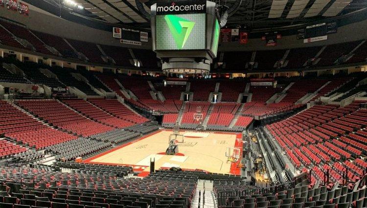 La NBA no pretende cancelar temporada a pesar de los casos de covid-19