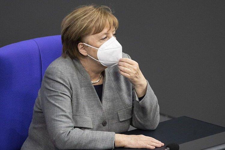 El PIB alemán cayó un 5% en 2020, según datos oficiales preliminares
