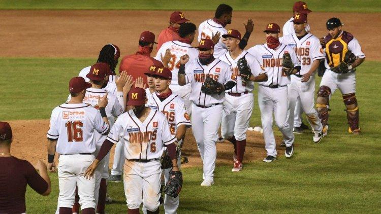 Reanudarán semifinal de la Liga de Béisbol de Puerto Rico tras casos de covid