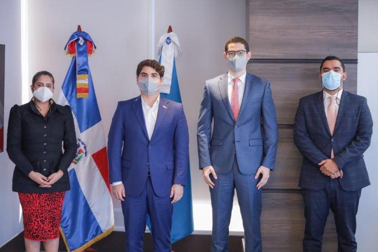 Cámara busca crear interés en BCIE para financiar obras en La Vega