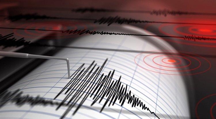 Sismo de magnitud 5,1 frente a la costa sacude El Salvador sin causar daños
