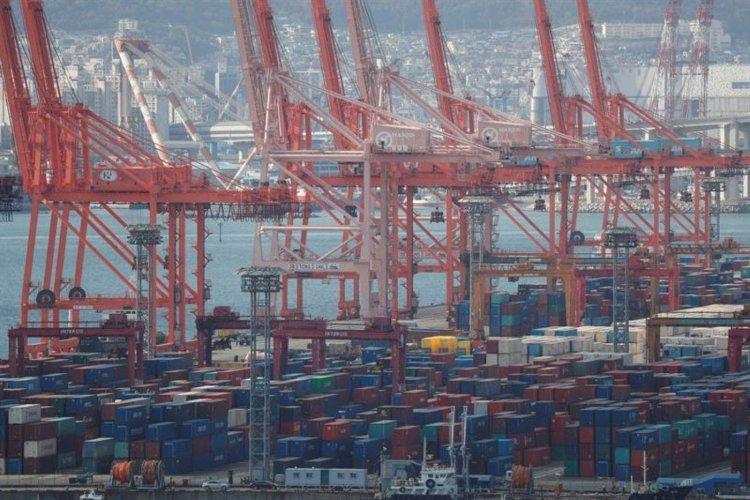 El comercio exterior en Latinoamérica cae menos por el repunte de China en 2020