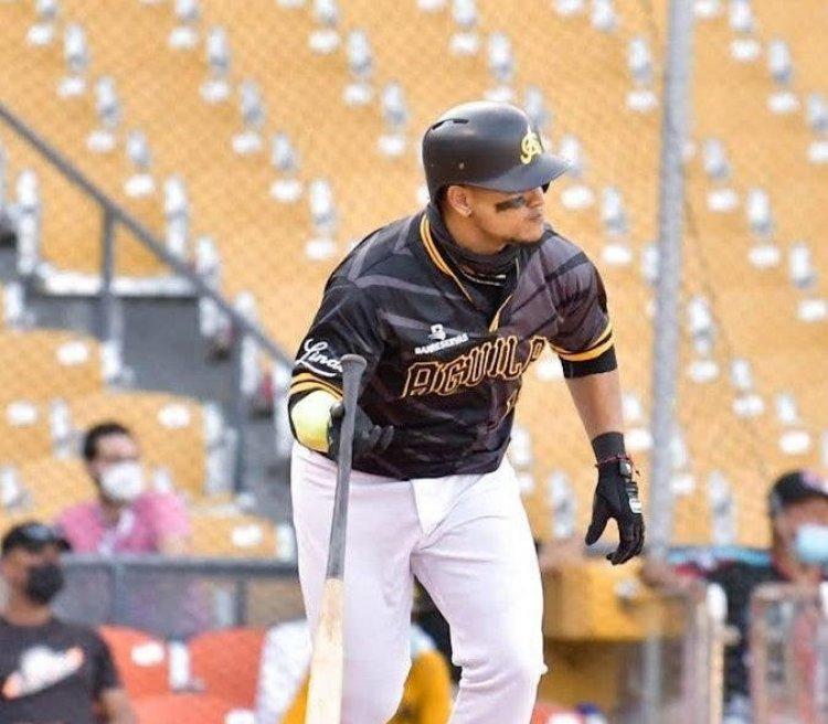 Juan Lagares, con todo para producir al más alto nivel del béisbol profesional
