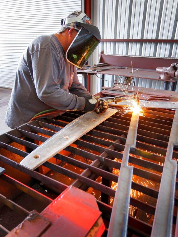 Actividad manufacturera en EE.UU. se acerca a su máximo en 14 años