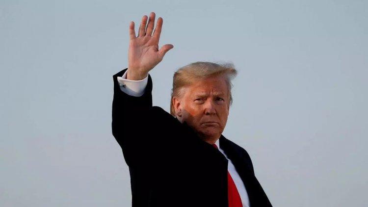 Rechazan ideas de nombrar autopista y aeropuerto de Florida en honor a Trump