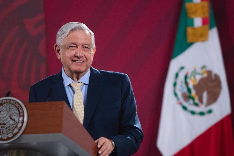 Biden destinará 4.000 millones de dólares a Centroamérica, dice López Obrador