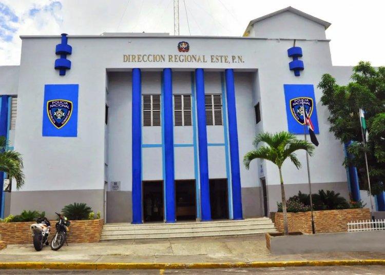 Policía apresa hombre se sospecha violó niña de 3 años en Villa Hermosa, La Romana