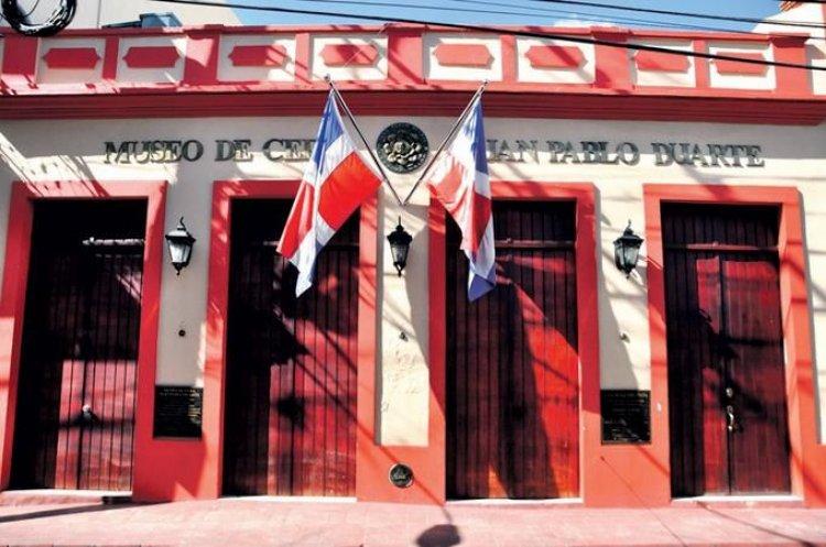 Instituto Duartiano detalla actos208 aniversario natalicio del patricio