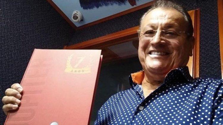 Artistas muestran su apoyó al puertorriqueño Ismael Miranda