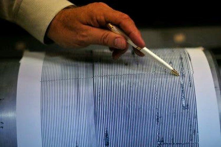 Un sismo de magnitud 5,2 se registra cerca de las Islas Vírgenes Británicas