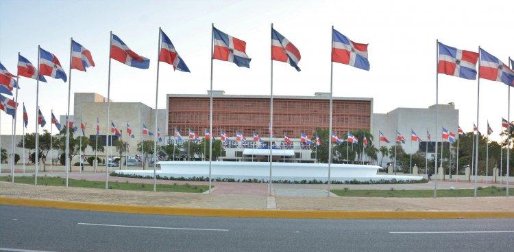 Congreso Nacional avanzan en preparativos para recibir al presidente Luis Abinader