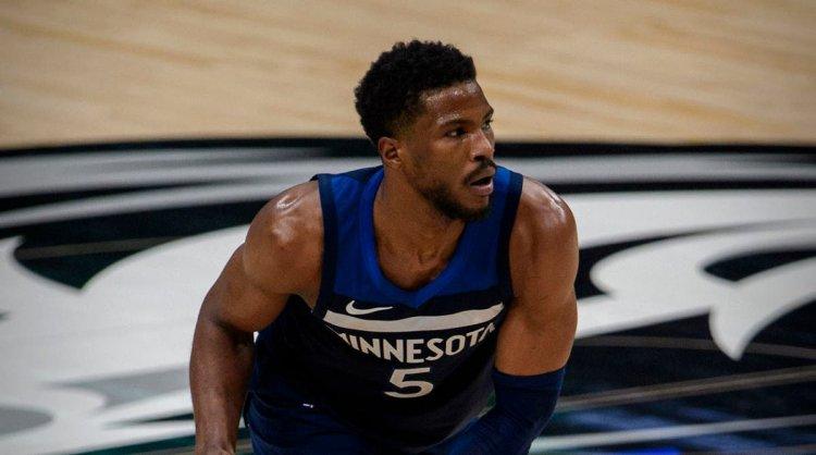 NBA suspende 12 partidos a Malik Beasley por sus problemas legales