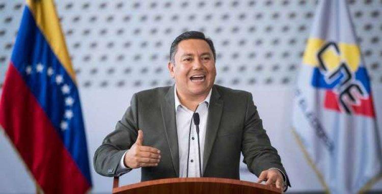 Excandidato presidencial venezolano denuncia que EE.UU. le negó el ingreso
