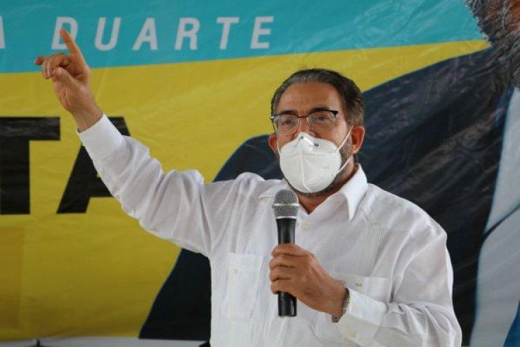 Alianza País critica forma cómo se firmó Pacto Eléctrico en Palacio