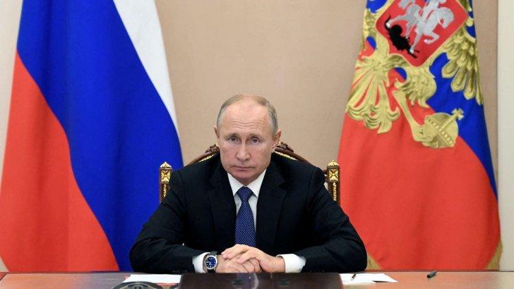 Putin dispuesto a restaurar las relaciones con EE. UU. si esto es recíproco