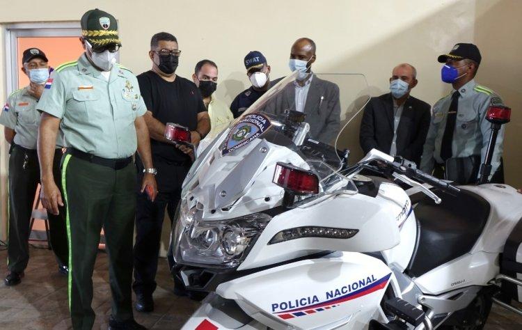 DIGESETT inicia plan de patrullaje en las carreteras para evitar accidentes