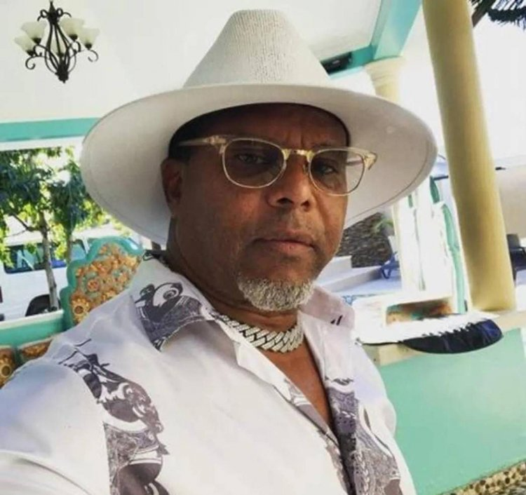 Luis Polonia sostiene que como ciudadano dominicano no tenía que ir a otro país a vacunarse