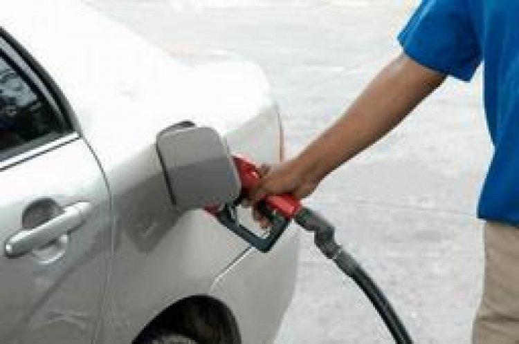 Gobierno congela los precios de los combustibles