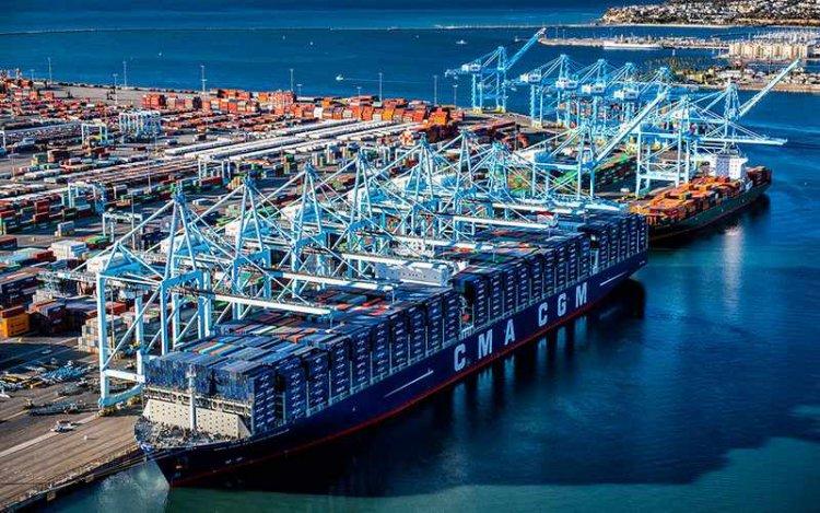 Caos en puertos de Asia, Europa y EU aumentó cinco veces precio fletes RD