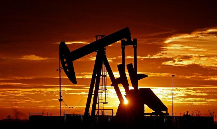 El petróleo de Texas cierra con un descenso del 1,6 %, hasta 64,01 dólares