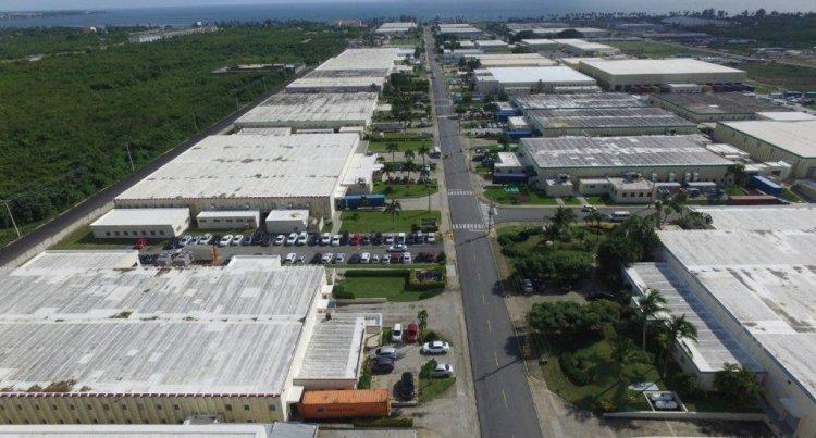 Exportaciones zonas francas crecieron 2.5 % en primeros dos meses del año