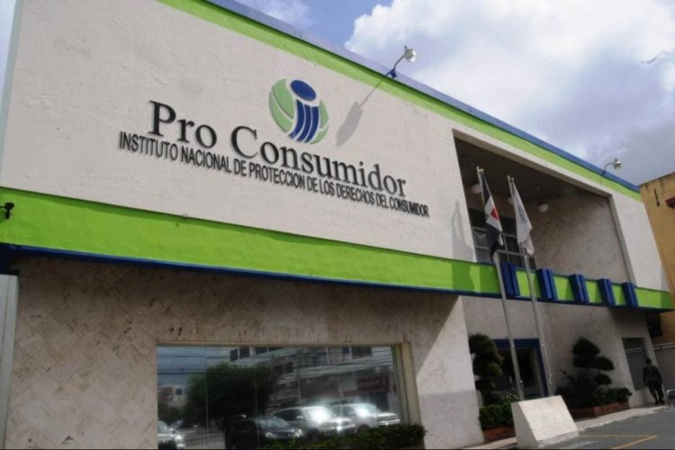 Pro Consumidor devuelve más de 20 millones de pesos a consumidores