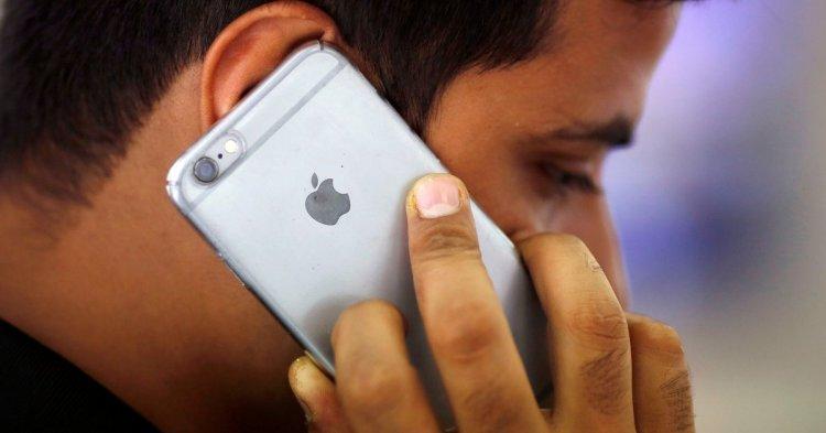 Apple empieza a rechazar las aplicaciones que recopilan datos sin consentimiento