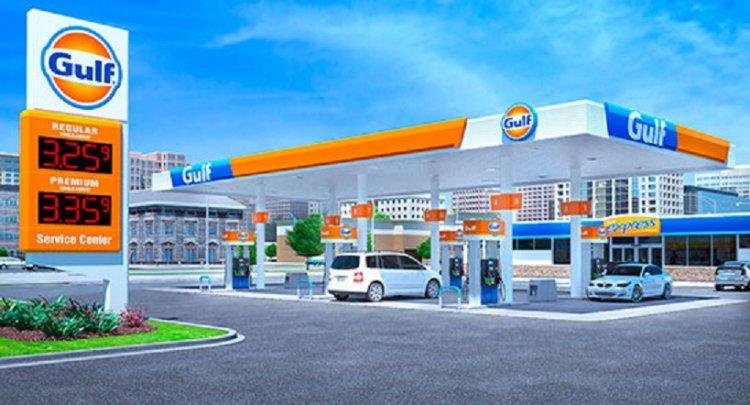 Empresa petrolera Gulf Oil invertirá 60 millones de dólares en R.Dominicana