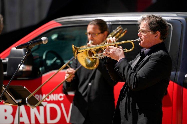 Lincoln Center regresa con conciertos al aire libre en el centro de Nueva York