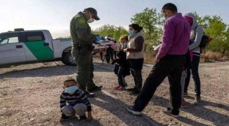 Nicaragüenses exiliados piden protección para niño migrante hallado en EE.UU.
