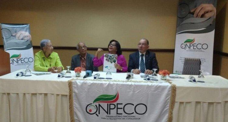 Onpeco pide a Salud Pública el decomiso y retiro comercial de la bebida Monday´s