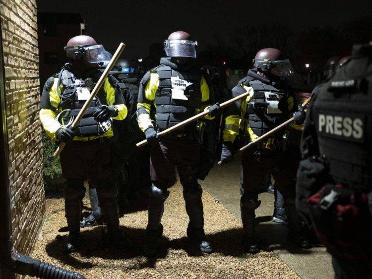 Nuevo toque de queda nocturno en ciudad de EEUU tras muerte de afroamericano
