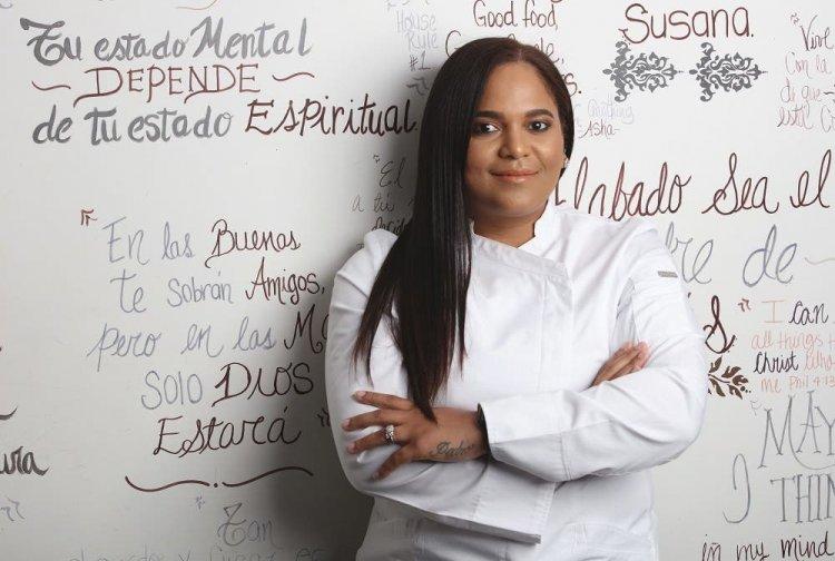 Tres chef dominicanos buscan entrar al libro Guinnes con el mangú más grande del mundo