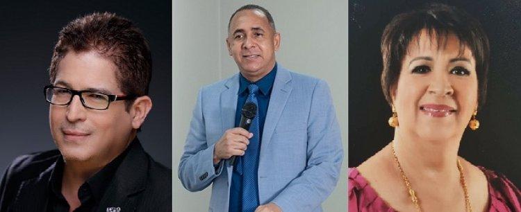 Círculo de Locutores Dominicanos celebra su semana aniversario