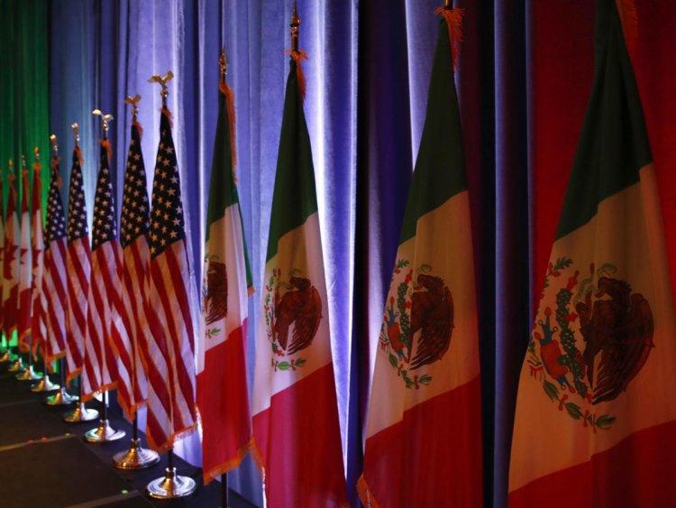 México se consolida como primer socio comercial de EEUU con récord en marzo
