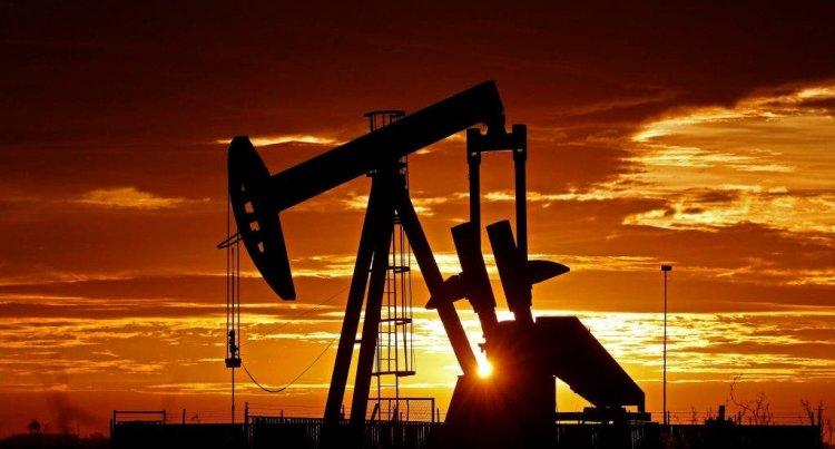 El petróleo de Texas cierra con un alza del 1,86 %, hasta 65,69 dólares