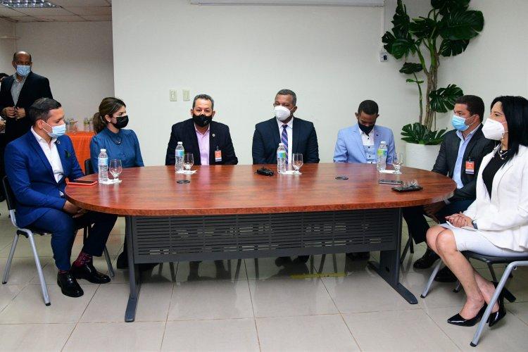 Iniciará plan piloto Ciudad Inteligente conunidades eléctricas en paradas de mototaxis