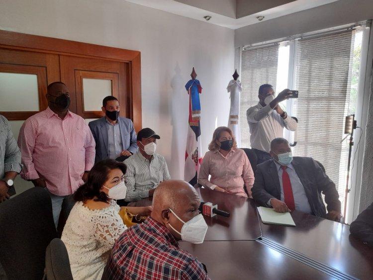 Alcaldía de San Cristóbal obre subasta: Será un proceso abierto y participativo