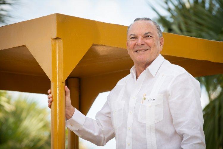 """Presidente de Grupo Punta Cana: """"Estamos abiertos al turismo"""""""