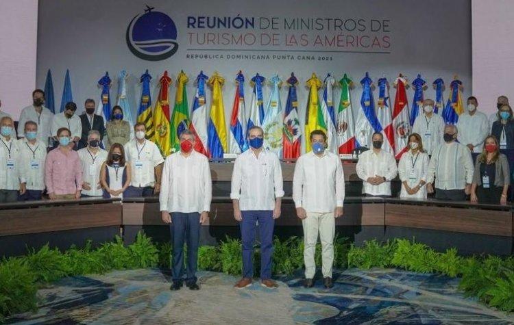América Latina se compromete con el turismo en una declaración conjunta