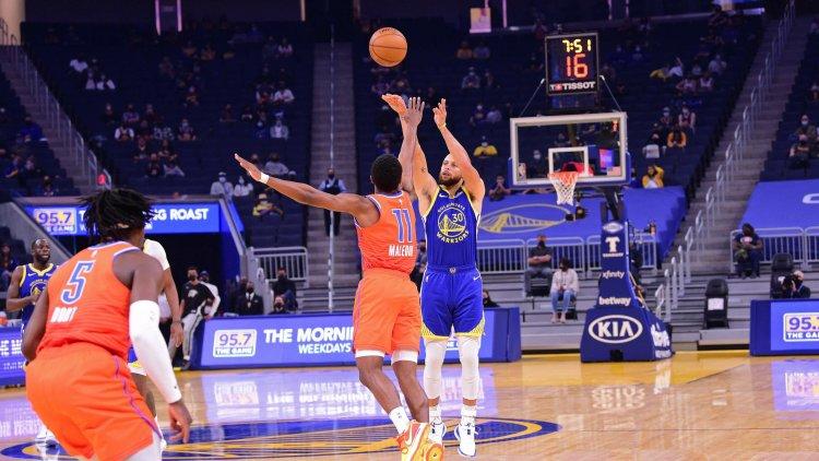 Warriors defienden octavo puesto; Nets, el segundo, y Wizards vuelven a ganar
