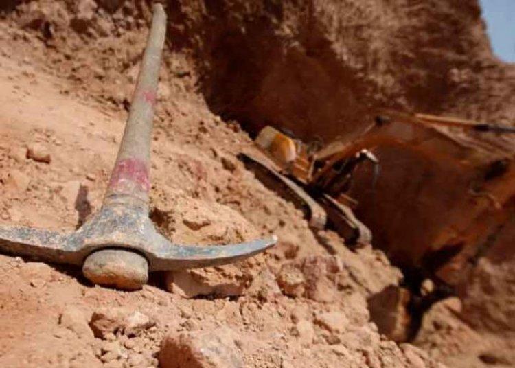 Al menos 15 muertos por un corrimiento de tierra en una mina de oro en Guinea