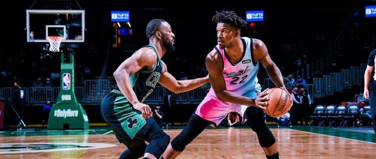 Butler se erige líder ganador de los Heat que mantienen sexto puesto