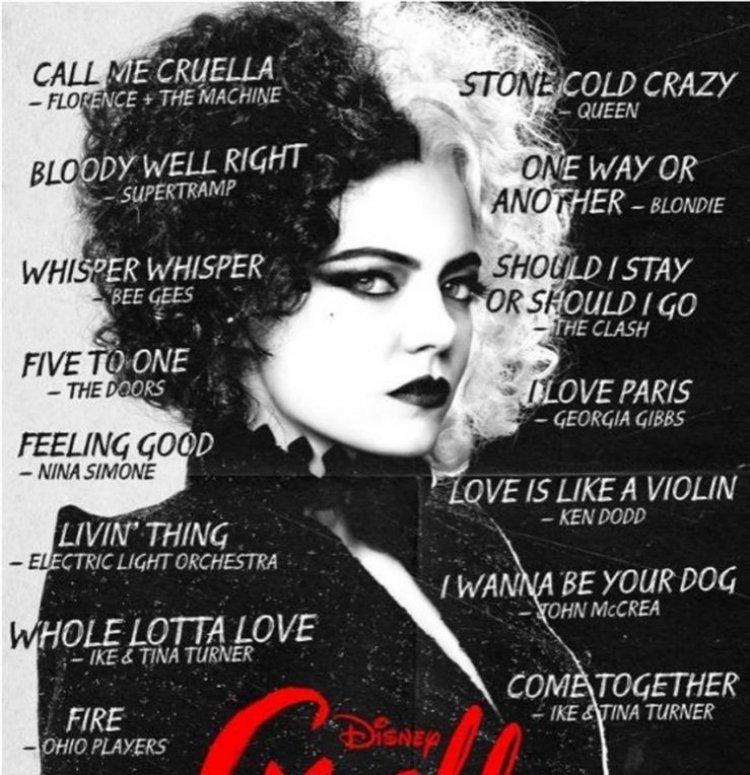 """Florence + The Machine interpreta el tema principal de la película """"Cruella"""""""