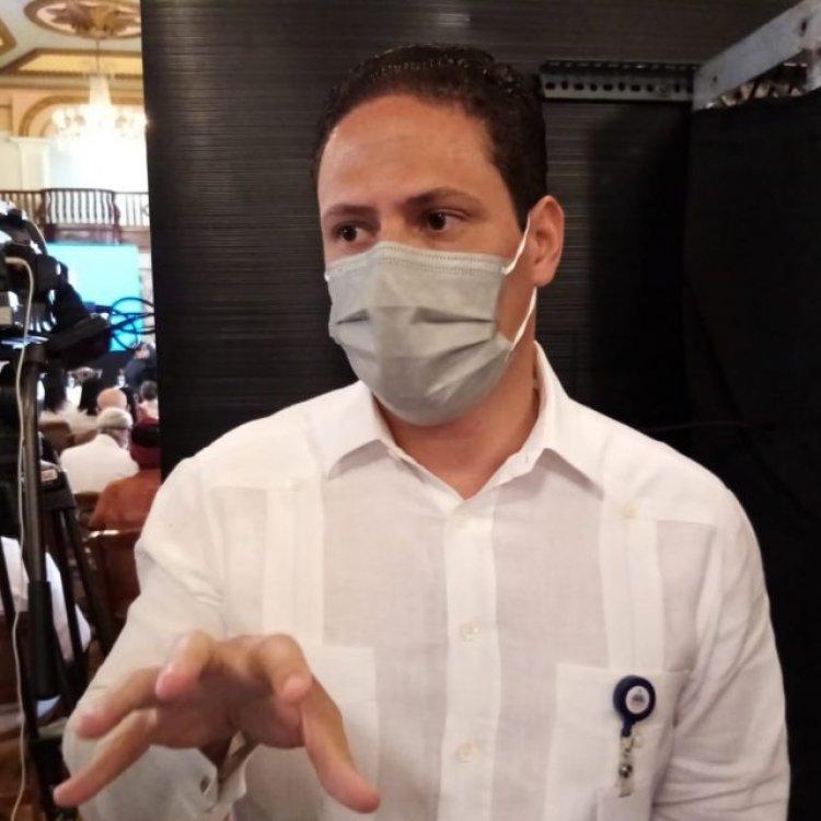 Carlos Bonilla, director del INVI: Ya van casi 40 mil solicitudes para el programa Mi Vivienda
