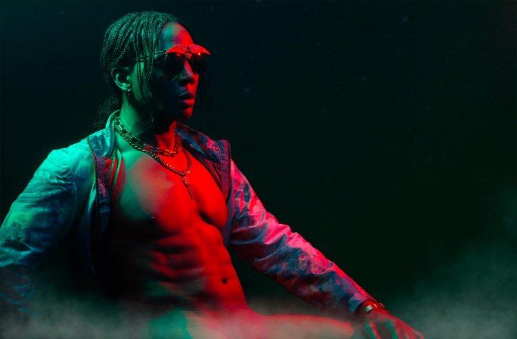 El exponente urbano americano DanteWuzHere desea llevar su música a Latinoamérica y el mundo
